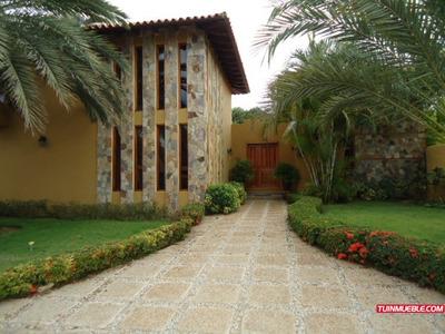 Casa En Urb Casa De Campo, Nueva Esparta Margarita (este)
