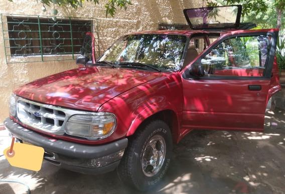 Ford Explorer Xlt 1996