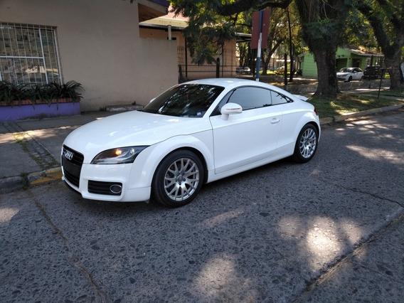 Audi Tt 1.8 T Fsi 2011