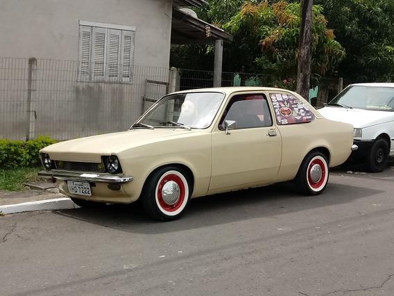 Chevrolet Chevette Tubarao