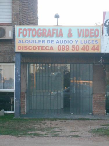 Local Comercial A Pasos De Geant