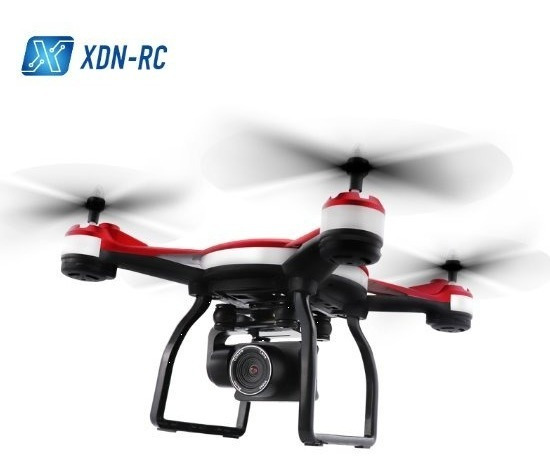 Drone Camera Hd Rc Quadcopter