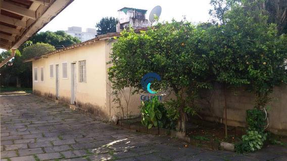 Terreno Comercial 811 M² Por R$ 1.300.000,00 - Centro - São José Dos Campos/sp - Te0126