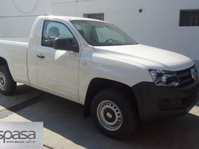 Volkswagen Vw Amarok Stl 4x4 Cabina Simple 0km Oferton Chris