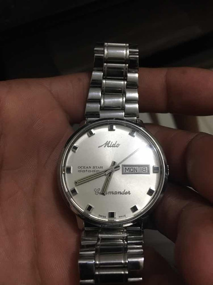 Relógio Suíço Mido