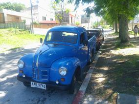 Volkswagen Fusca Pick Up