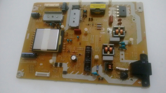 Placa Da Fonte Tv Panasonic 42 E 5 Bg Tnp A 5608