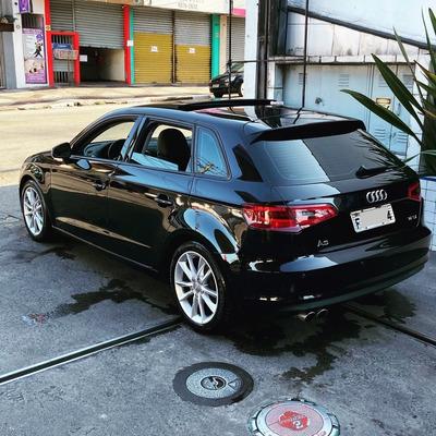 Audi A3 Sportback 1.8t Tfsi 2014