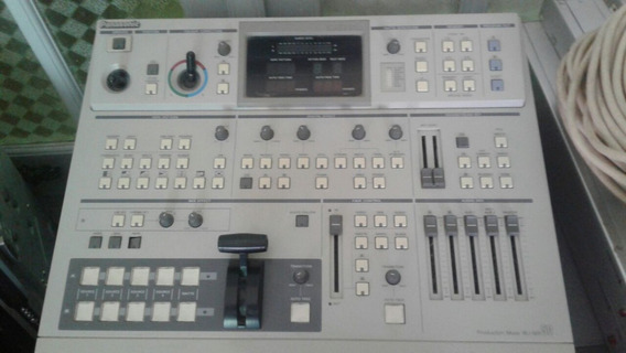 Mixer Panasonic Wj-mx 50 A Reparar