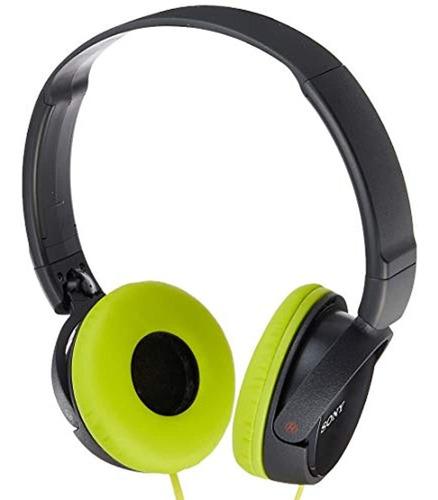 Sony Auriculares Dinamicos De Tipo Cerrado Mdr-zx310-h Verd