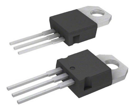 Transistor Irgb20b60pd1 - Original