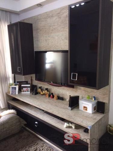 Imagem 1 de 15 de Apartamento Para Venda Por R$535.000,00 - Vila Ipojuca, São Paulo / Sp - Bdi19873