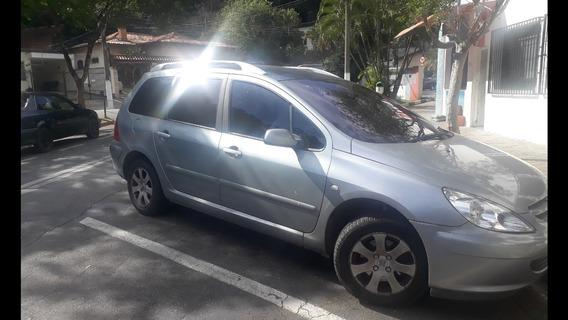 Peugeot 307 Sw 2.0 Aut. 5p 2005