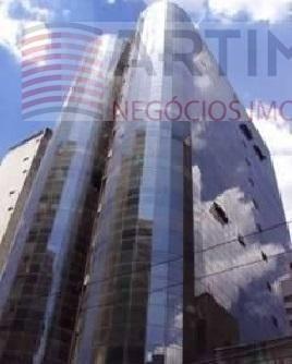 Comercial Para Venda, 0 Dormitórios, Vila Buarque - São Paulo - 2822