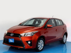 Toyota Yaris Premium 1.5 R Le At