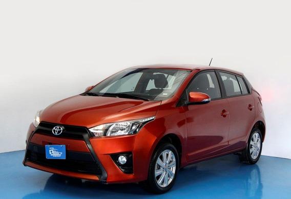 Toyota Yaris Premium 1.5 R Le At