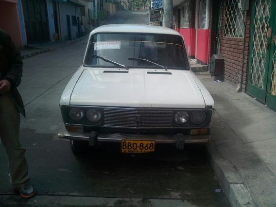 Lada 1993 Sedan