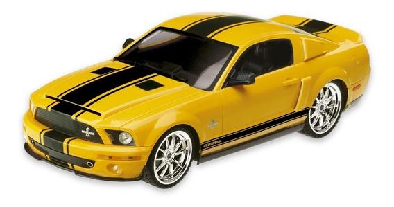 Carrinho Controle Remoto Ford Shelby Gt500 Multikids