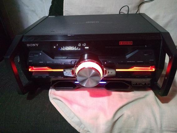 Som Sony Hcd Sh-2000 Sem Caixas