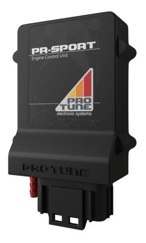 Ecu Pro Tune Pr- Sport Full Habilitada + Cabo De Comunicação