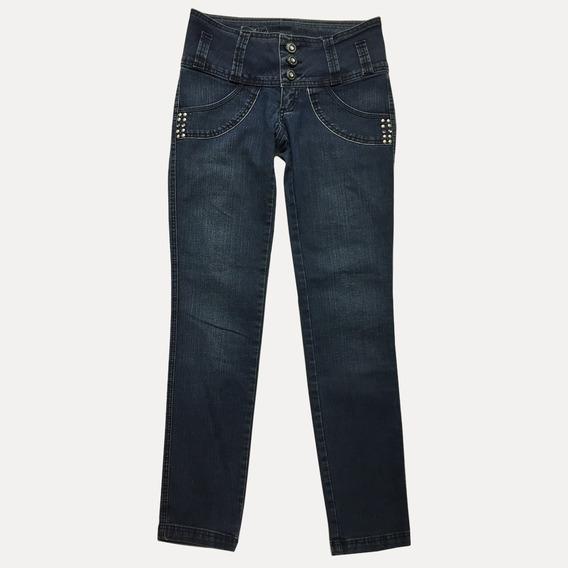 Calça Jeans Feminina Dhoot´s - Tamanho 36 - Desconto Brechó