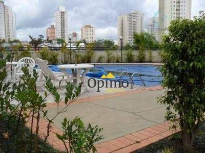 Apartamento Com 3 Dormitórios Para Alugar, 80 M² Por R$ 2.200/mês - Jardim Marajoara - São Paulo/sp - Ap2126