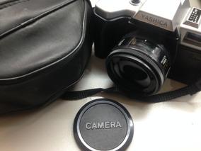 Camera Fotográfica Analógica Yashica 2000n