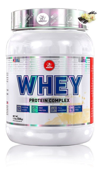 Whey Protein 500g - Midway
