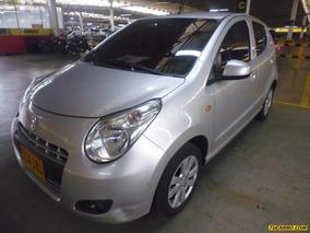 Suzuki Celerio New CelerioGlx Mt 1000cc 5p Aa