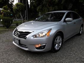 Nissan Altima 2.5 Advance Cvt 2016
