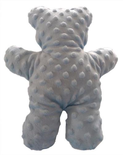 Imagen 1 de 1 de Oso De Apego Para Bebe