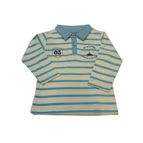 Camiseta Baby Ref. 117