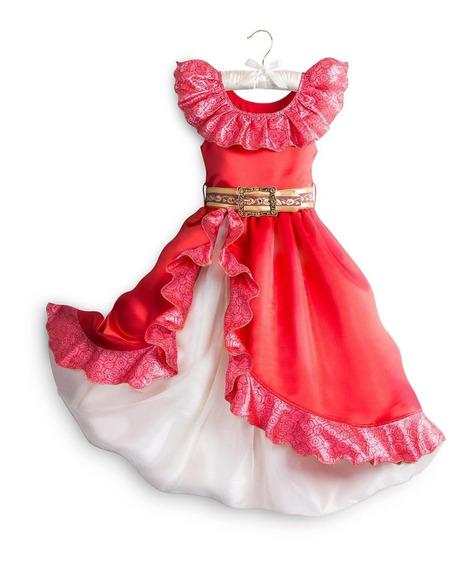 Disfraz Vestido Princesa Elena De Avalor Disney Store