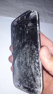 Celular Samsung Galaxy S5 Mini Smg800h/ds-no Estado (leia).