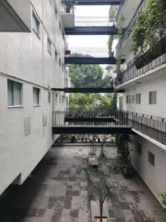 Departamento Con Ubicación Privilegiada En La Nápoles