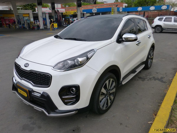 Kia New Sportage All New