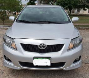 Toyota Corolla Xrs Deportivo