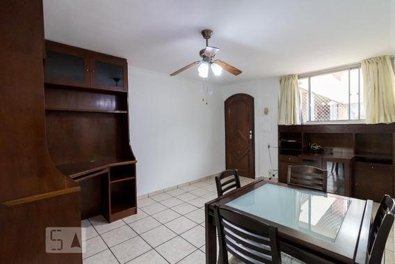 Apartamento No 2º Andar Mobiliado Com 3 Dormitórios E 1 Garagem - Id: 892973165 - 273165