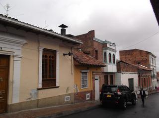 Venta O Permuta Casa En La Candelaria Centro