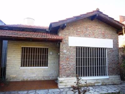 Chalet Y Dpto De Servicio-zona Residencial--venta