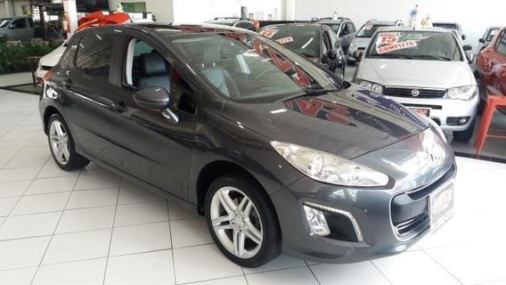Peugeot 308 Feline 2.0 16v (flex) (aut) Flex Automático