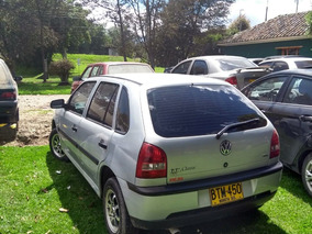 Volkswagen Gol Plus 1.0 16v