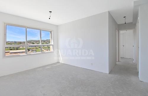Apartamento - Jardim Carvalho - Ref: 163856 - V-163856
