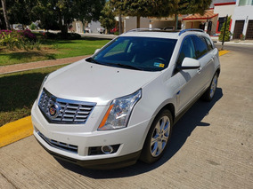 Cadillac 2014 Srx 4 Awd Premium !!para Exigentes!!