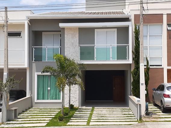 Casa Linda Condomínio Vista Verde Indaiatuba A + Mais Top