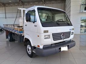 Caminhão 3/4 Carroceria Vw 7110 2003/2004
