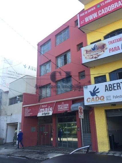Apartamento - Ap00059 - 2564604
