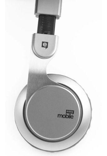 Headphone Bluetooth Breeze S1 Original C/ Garantia E Nota