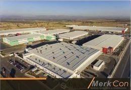 Rento Nave Industrial 17000 M2 Parque Industrial Aguascalientes, México