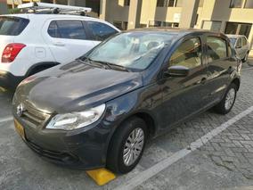 Volkswagen Gol 1,6 2011